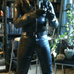 Two Day Rubber Prison