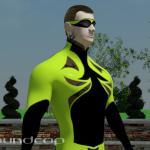 New Suit Design