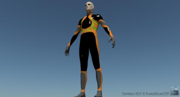 RBC – Neo Suit 2011